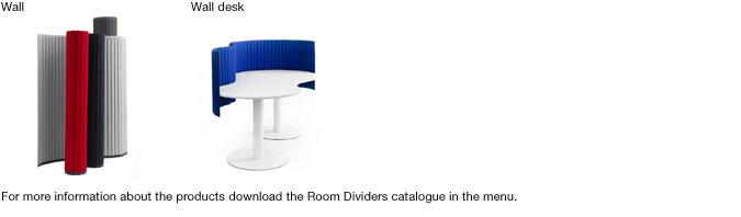 Room-Dividers